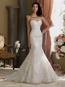 trumpet wedding dresses with sweetheart neckline naf dresses