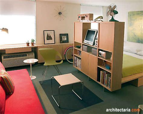 desain interior apartemen tipe studio interior design apartment jakarta