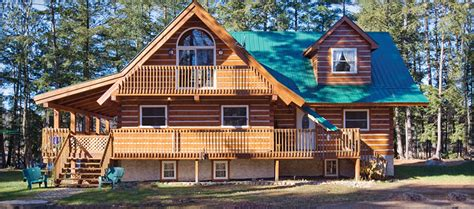 1 Bedroom Cabin Floor Plans affordable log homes cottages and cabins from vancouver