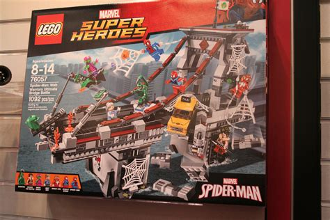 Set 3in1 Batman Vs Spider batman vs superman captain america lego images from