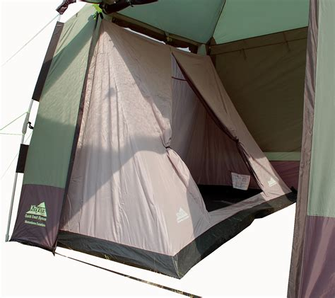 awning for tent khyam motordome classic clip in inner tent 2014 older