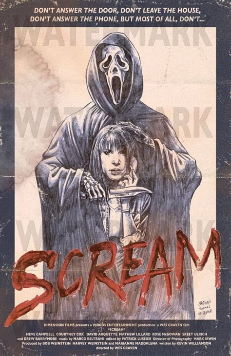 neve cbell ghost movie 25 best ideas about ghostface scream on pinterest