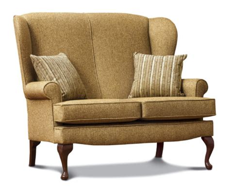 small 2 seater settees westminster standard fabric 2 seater settee f l caswell ltd