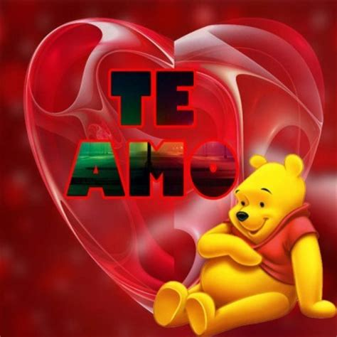 imagenes de winnie pooh te amo im 225 genes de winnie pooh con mensajes tiernos de amor