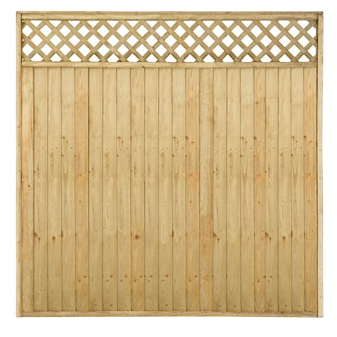 trellis wood strips select lattice fence designs based on your style homesfeed