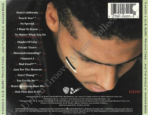 diana ross no matter what you do al b sure times and the wholes 9 1990 r