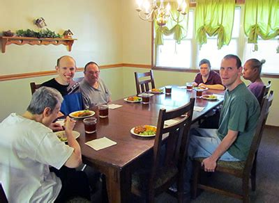 group home easterseals arc northeast indiana group home living