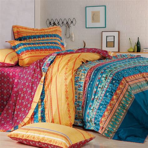 xtend pattern matching teal blue yellow and red personalized bohemian chic tribal