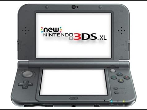 Xl Release Tutorial | full download new 3ds xl release date set cupodcast