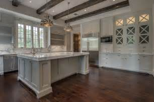tray ceilings in kitchens white and gray kitchen features a tray ceiling lined with