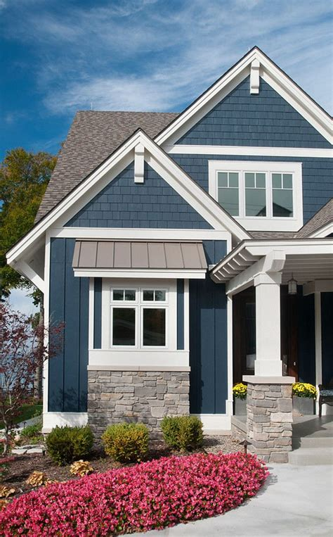 best 25 blue houses ideas on blue house exterior colors blue siding and navy house