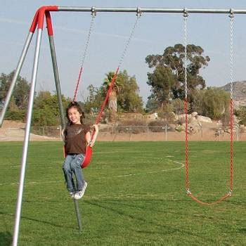 commercial grade swing sets metal swing sets swing set kits commercial grade or