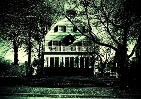 the amityville horror house up for sale