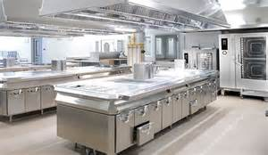 Pro Kitchens Design Am 233 Nager Une Cuisine Professionnelle