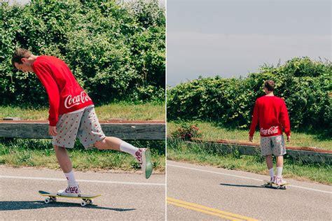 Converse Ct 70s Kith Coca Cola kith coca cola converse chuck 70s release date