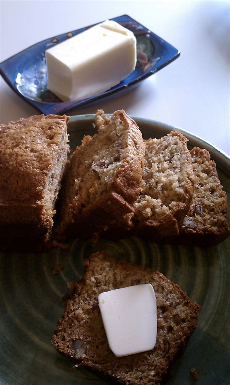 best banana nut bread better best banana nut bread and white lilacs