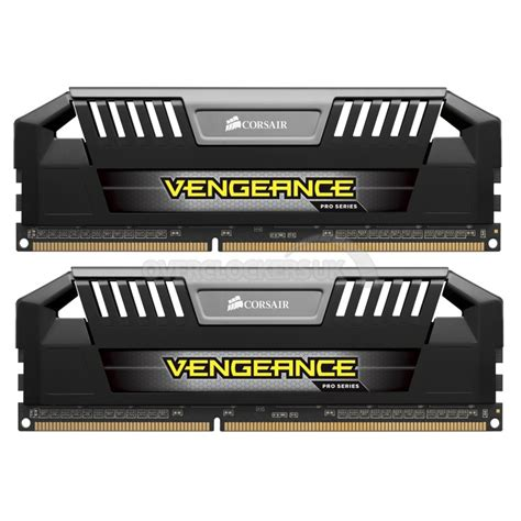 Ram Corsair Vengeance 8gb Ddr3 Dual Channel by Corsair Vengeance Pro Silver 8gb 2x4gb Ddr3 Ocuk