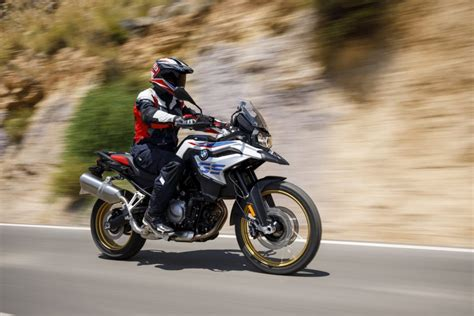 Bmw Motorrad F750gs by Bmw F850gs And F750gs Launched Motorcycle Magazine