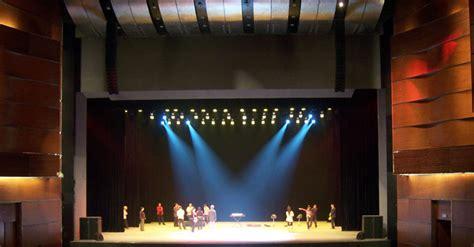 illuminazione teatrale illuminazione teatro teatro dell opera firenze italia