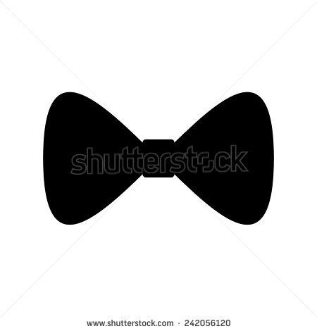 black bow clip art vector graphics 6791 black bow eps bow tie vector stock images royalty free images vectors