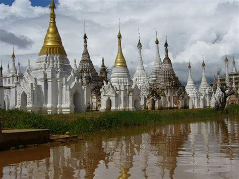 los das de birmania birmania 6 dias viajes monllar