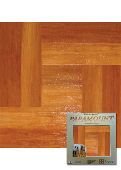 home dynamix flooring paramount vinyl tile st629f brown