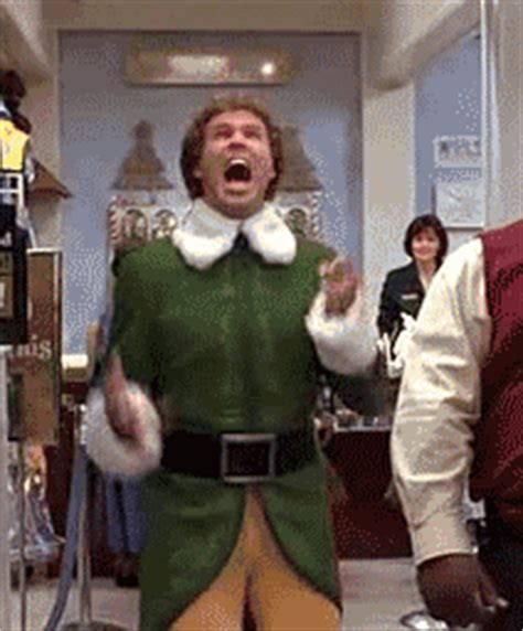 freak out christmas gif gif find share on giphy