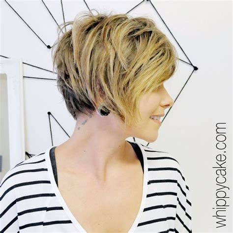 pixie hairstyles before and after pixie haircut transformation michele s before and after