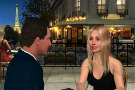 Virtual dating games online for free