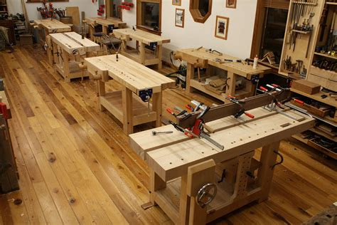 woodwork woodworking bench class  plans