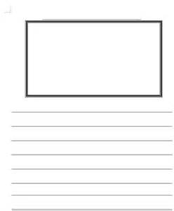 template story search results for grade writing template