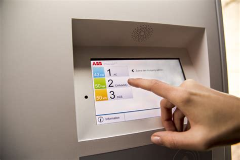 lade touch ladeanleitung ladestation mit touch display smatrics