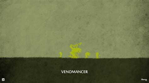 dota 2 venomancer wallpaper dota 2 venomancer wallpaper by sheron1030 on deviantart
