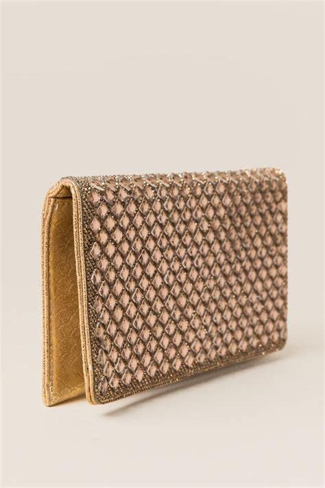 Isabelles Picks The Bag by Isabelle Clutch S