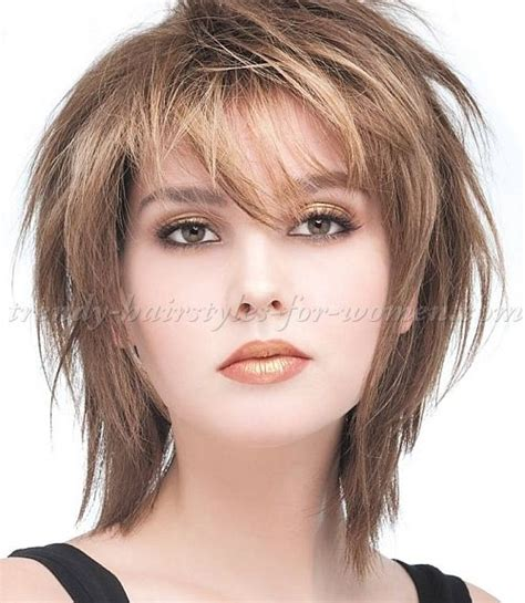gray shag haircuts 926 best hairstyles images on pinterest