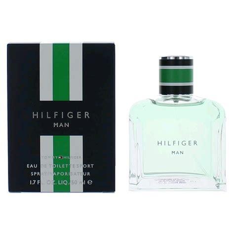 Parfum Hilfiger hilfiger sport cologne by hilfiger 1 7 oz edt spray for new ebay