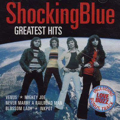 Blus Venus Import greatest hits cdon