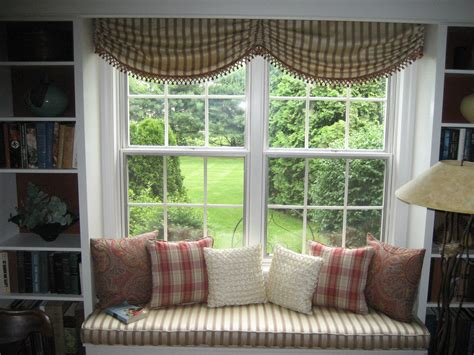 window seat curtains window seat curtains home design