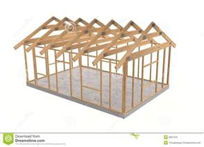 House Framing Plans by Wood Frame House Floor Plans