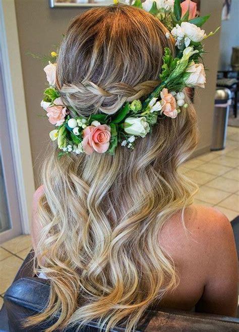 36 wedding hairstyles that inspire weddingomania