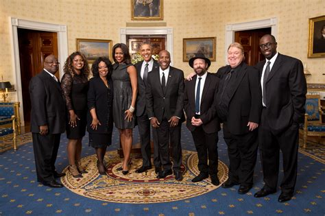 white house musical performances obama gospel music has shaped america nathan east performs at a special white