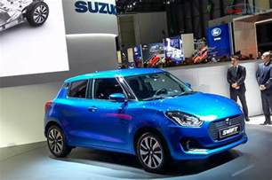Indian Maruti Suzuki 2018 Maruti Suzuki India Launch Soon Price Engine