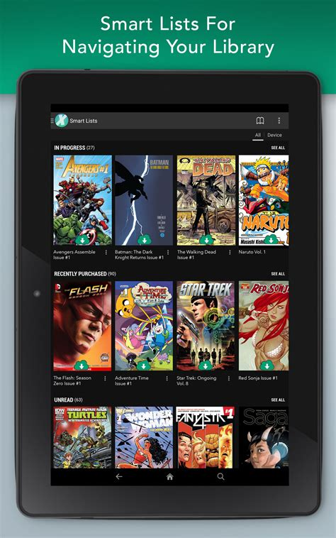 Comixology Amazon Gift Card - amazon com comics appstore for android