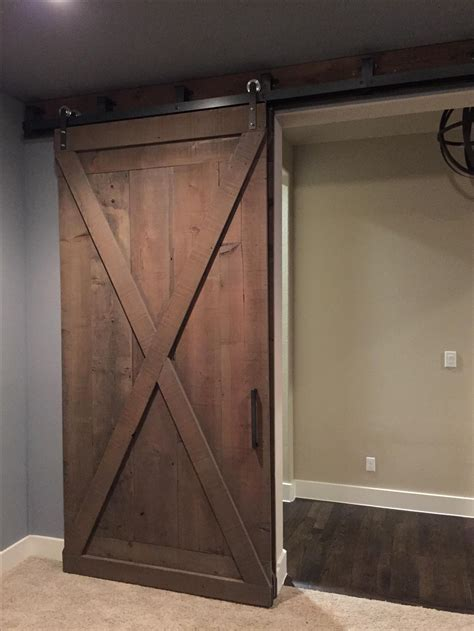 Custom Barn Doors Custom Made By Pass Barn Doors By Woodwerd Custommade