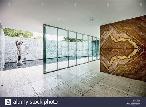 barcelona pavillon 1929 barcelona pavilion architect ludwig mies der rohe for