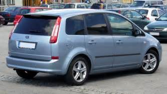 Maxi Ford Ford C Max History Photos On Better Parts Ltd