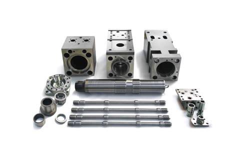 Hydraulic Breaker Part soosan breaker hammer parts komac breaker hammer parts prc
