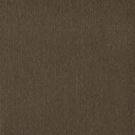 Textured Upholstery Fabric Brown Textured Chenille Contract Grade Upholstery Fabric