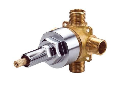 What Is A Shower Valve by Danze D130000bt N A Single Handle 4 Port Shower Diverter