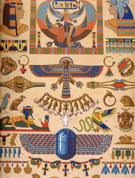 Design Art Egypt | egyptian design inspiration on pinterest tutankhamun